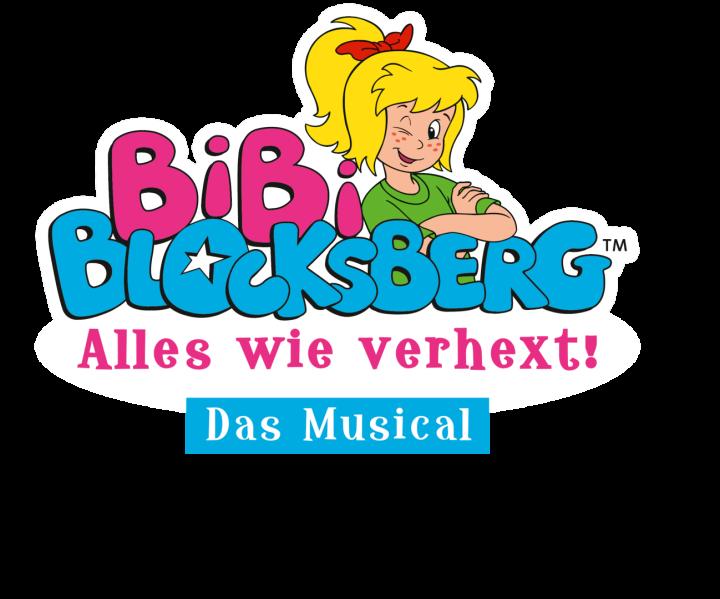 "Bibi Blocksberg: ""Alles wie verhext!"""